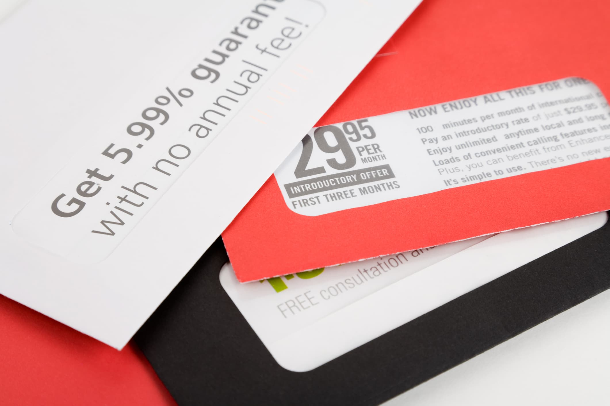 Here's What the Worldwide Paper Shortage Means for Your Direct Mail Marketing